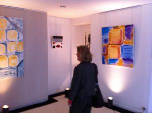 Galerie David Hicks, Paris